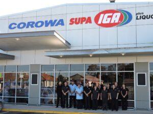 IGA Corowa