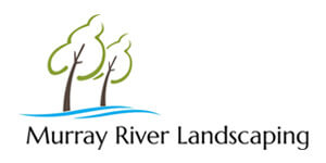 Murray River landscaping