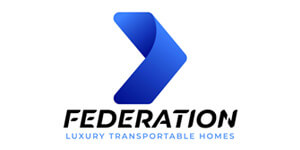 federation luxury transportable home